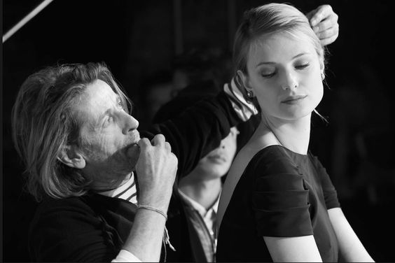 Photographer Annie Leibovitz has captured timeless beauty with Stella Artois. See exclusive images on La Société.