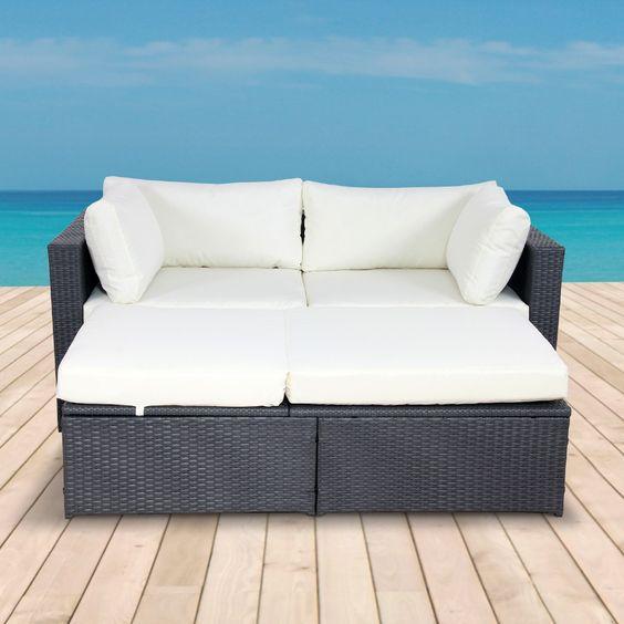 Lounge Gartenmobel Outlet - Home Design Ideas - harmonyfarms.us