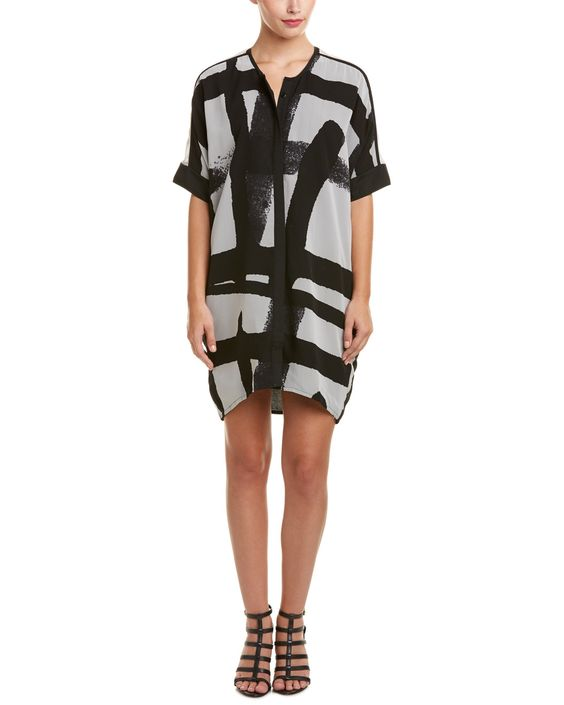 Spotted this Religion Perception Shirtdress on Rue La La. Shop (quickly!).