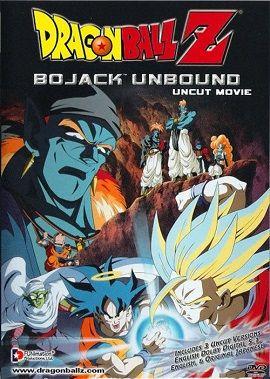 Xem Phim 7 Viên Ngọc Rồng: Vòng Đấu Bất Phân - Dragon Ball Z: Bojack Unbound