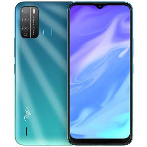Itel Vision 1 Pro Mobile Phone Price Samsung Galaxy Phone Smartphone