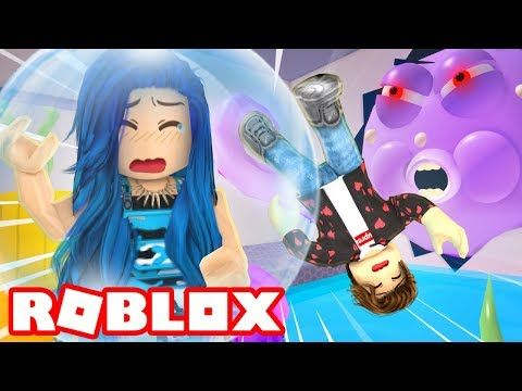 We Get Eaten By A Octopus Escape The Cruise Ship Roblox Obby