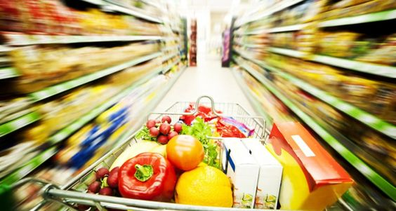 find organic food stores