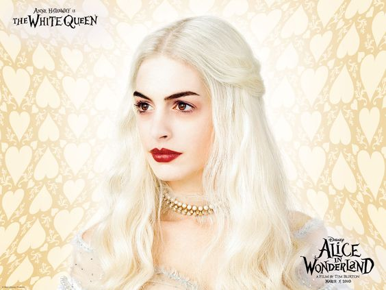 alice in wonderland | Alice in Wonderland - Alice in Wonderland (2010) Wallpaper (11053709 ...