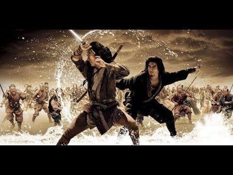 Filme Hd A Lenda Do Ninja Dublado Filmes Completos Filmes