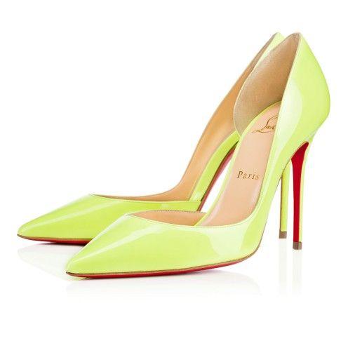 chaussures louboutin iriza