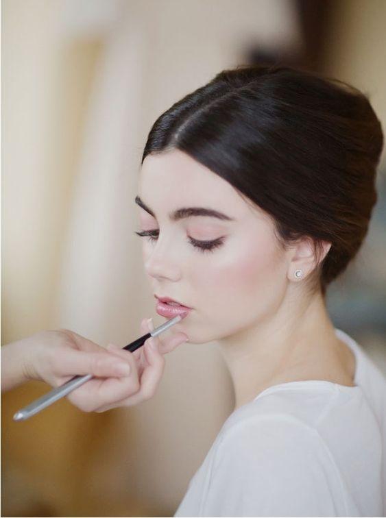 2019 Gorgeous Wedding Makeup Ideas