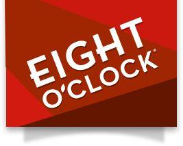 The Eight O'Clock Coffee - GREAT TASTING COFFEE - Basic Coffee - http://www.eightoclock.com/coffee-recipes