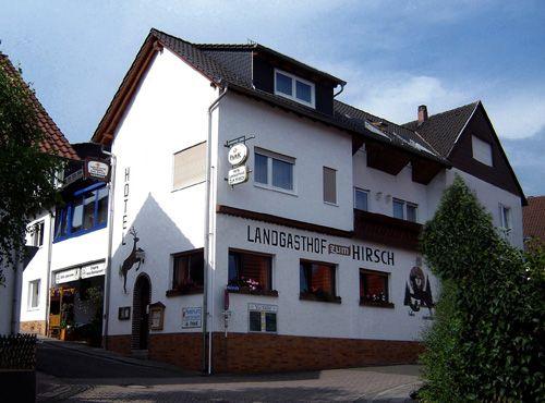 Hotel Landgasthaus Gasthaus Hotel Pfalzer
