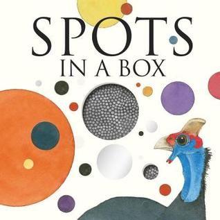 Spots in a Box: