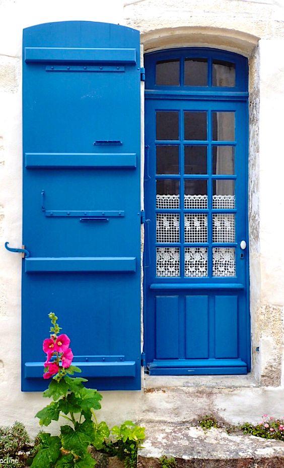 Talmont-sur-Gironde, Charente-Maritime, France