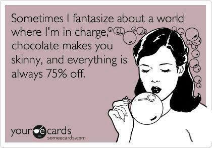 Fantasizing...