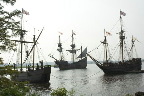 pirate fleet