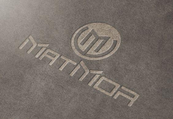 Logotipo - Matmor