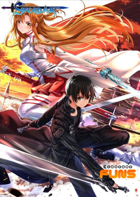 sword art online game online