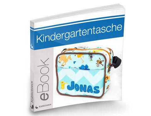 Kindergartentasche Elli