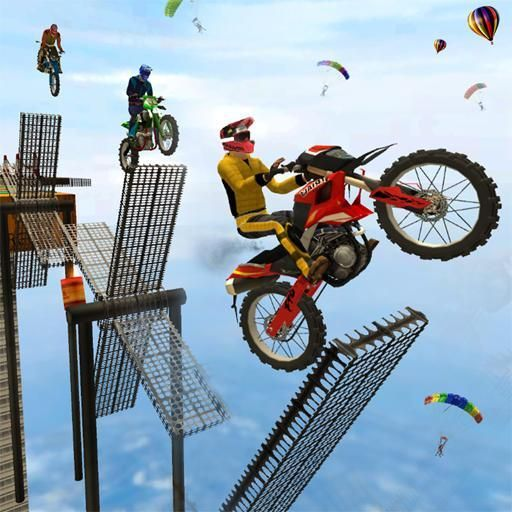 Bike Stunt Master Game Free Offline Download Stunts Super Fun