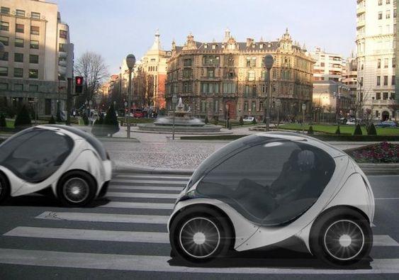 来年発売予定! 折りたたみ式電気自動車の価格が決定したらしいぞ!