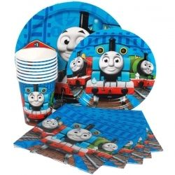 Thomas the Tank Express Party Package for 8