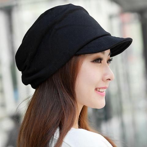 Warm Skullies Casual Caps Louch Bonnet Knitted Hats Gorro For Men Women