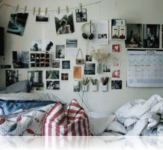 Hipster Room Ideas – Tumblr Rooms Hipster | Simple Home ...