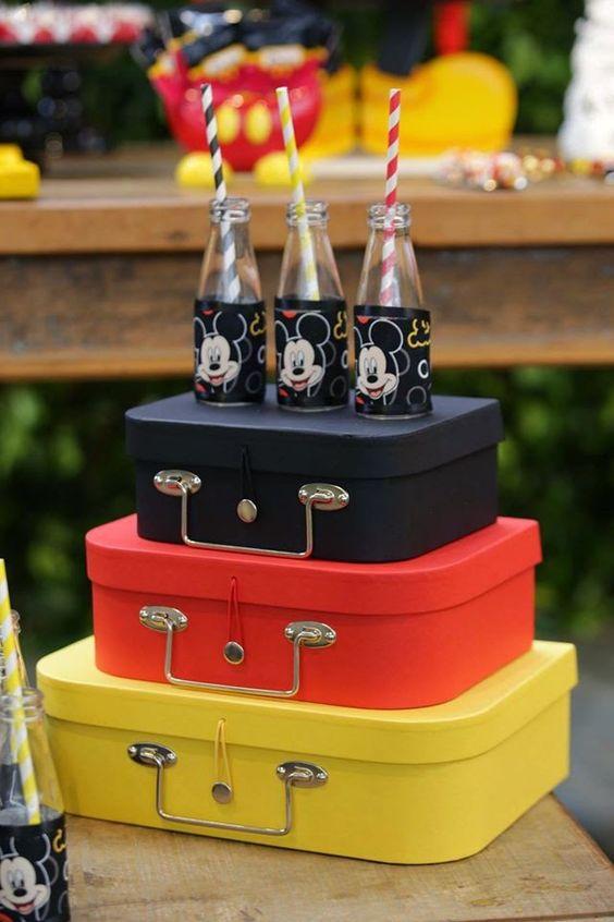 Festa Mickey!!: