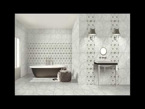 Kajaria Bathroom Tiles Design In India Youtube Bathroom Wall Tile Design Bathroom Tile Designs Bathroom Wall Tile