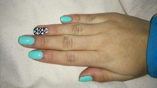 Pinpin nails