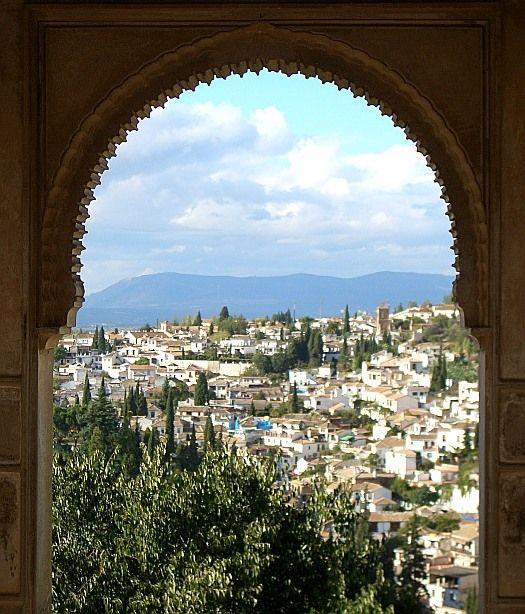 Una noche en Granada con www.wlingua.com