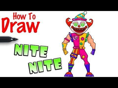 Clown Skin Fortnite