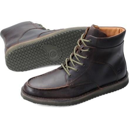 Born Tyler Boots - Men's - 2013 Closeout $88.73