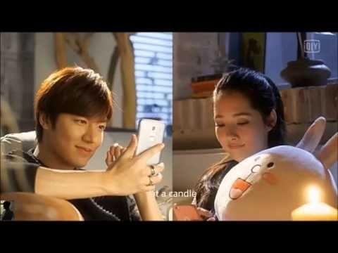 Lee Min Ho |  Line Romance Episode 2 English Subtitle [Part 2/2]