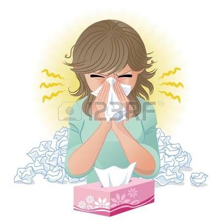 17549211-kadın-üfleme-burun-saman-nezlesi,-alerji,-grip-gradyanları-ve-harman-alet-kullanılır.jpg (450×450)