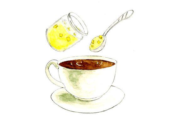 いつものコーヒーでこんなことができる!おうちでできるコーヒーアレンジまとめ   nanapi [ナナピ]