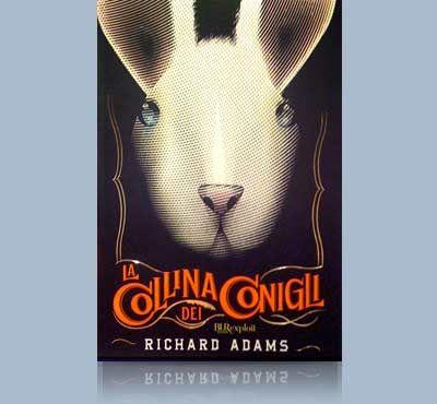 Richard Adams - La collina dei conigli