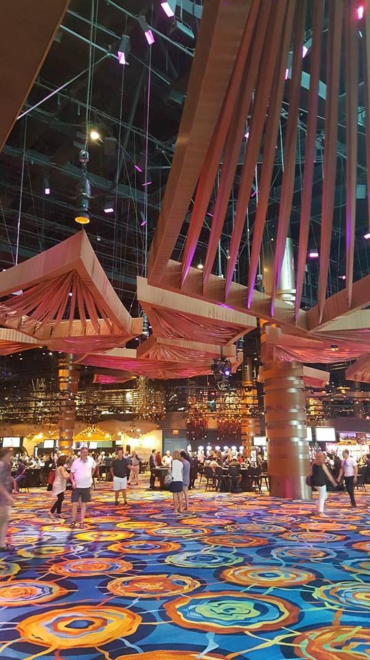 Theoceancasino Ocean Resort Casino Resort Atlantic City