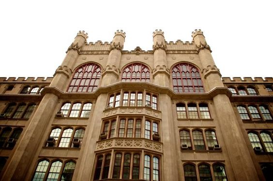 What does it take to get into Hunter College? Find out here!