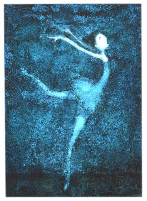 Ballerina 1 | Lee White
