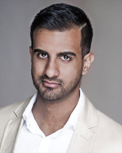 Farid Yazdani Height Age Wiki Girlfriend Bio Family Net Worth In 2020 Net Worth Actors Girlfriends