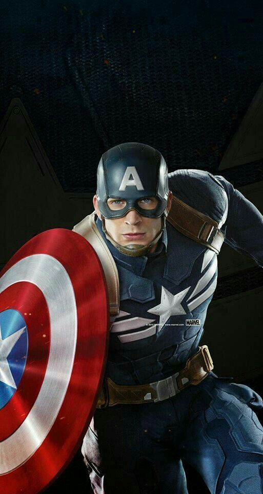 Captain America Wallpapers Marvel Captain America Captain America Captain America Wallpaper