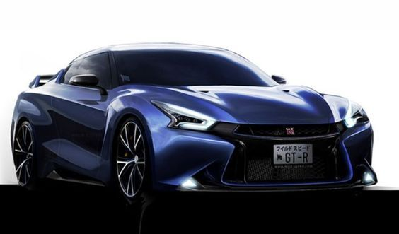 2018 Nissan Gtr Price Design Release Date And Specs Rumors Car Rumor Nissan Gtr Nissan Gtr