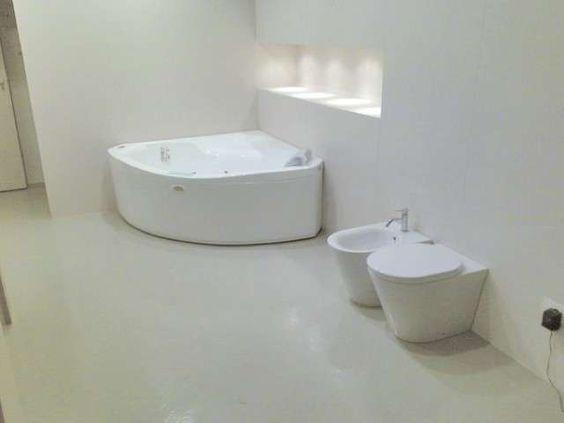 Resina bagno ~ Resina bagno case bagno