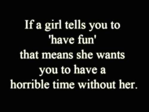 Pretty much true