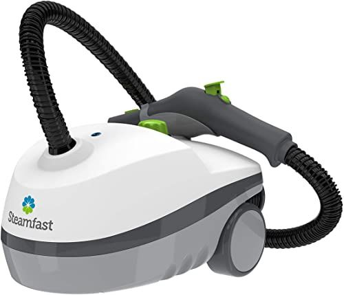 Amazing Offer On Steamfast Sf 370 Canister Cleaner 15 Accessories All Natural Chemical Free Pressurized Steam Cleaning Most Floors Counters Appliances Win In 2020 Steam Cleaners Car Steam Cleaner Best Steam Cleaner