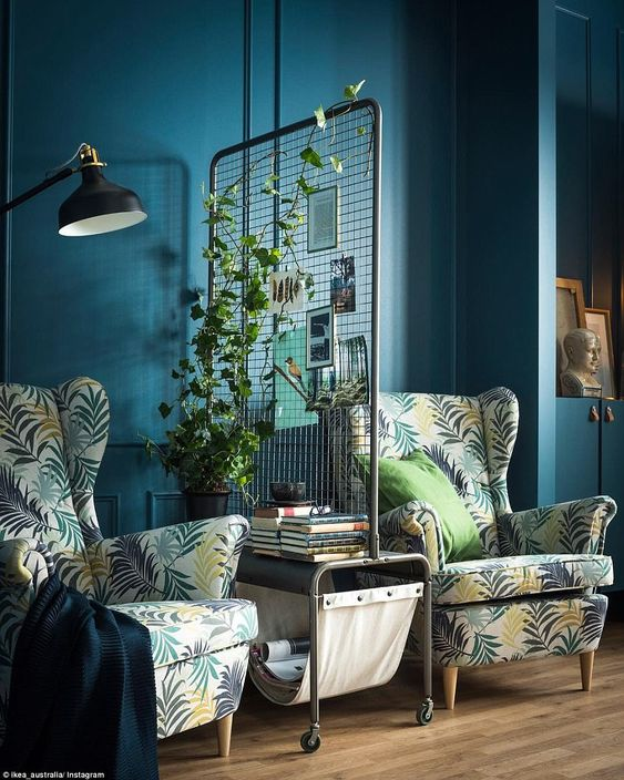A surefire way to stay frugal while picking out items is to stick to a three-tone colour p...