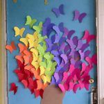 preschool door decoration ideas