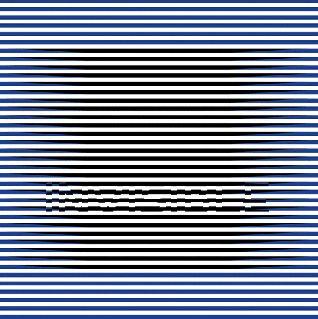 optical illusion | gleitzeit art of paul jaisini