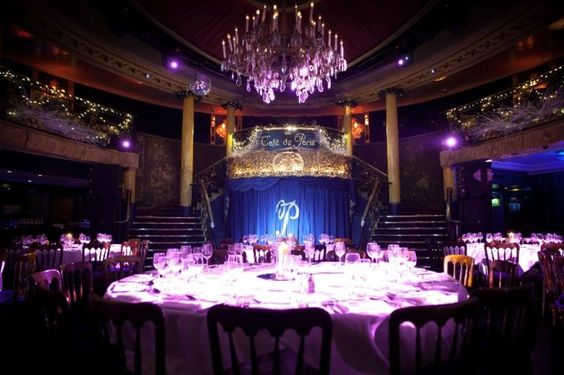 Proud cabaret brighton wedding venues