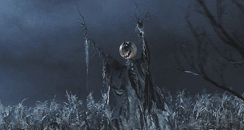Resultado de imagen para sleepy hollow  witch gif