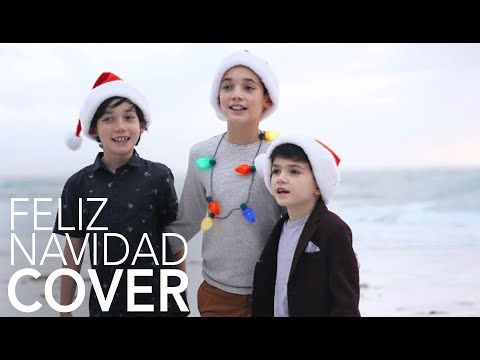 Feliz Navidad I Wanna Wish You A Merry Christmas Interval 941 Acoustic Cover Youtube In 2020 Feliz Navidad Acoustic Covers Christmas Music